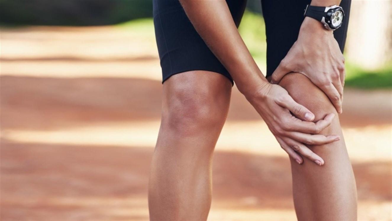 التخلص من التهاب المفاصل طبيعياً