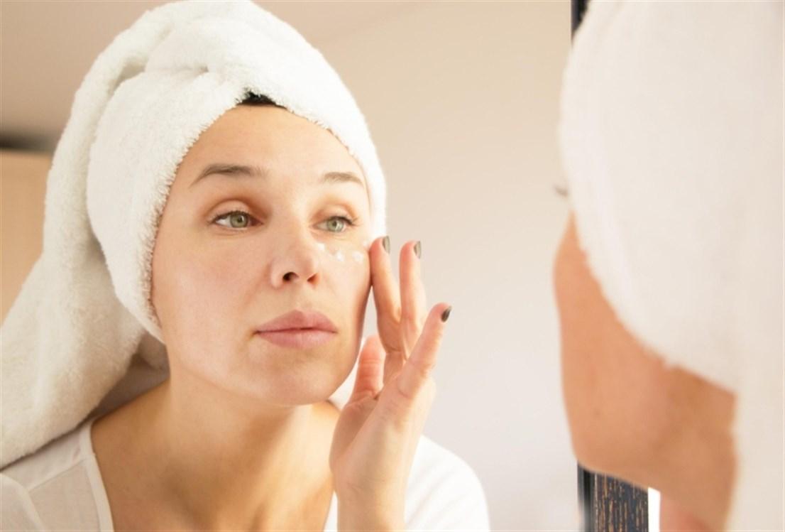 زيادة الكولاجين في الوجه