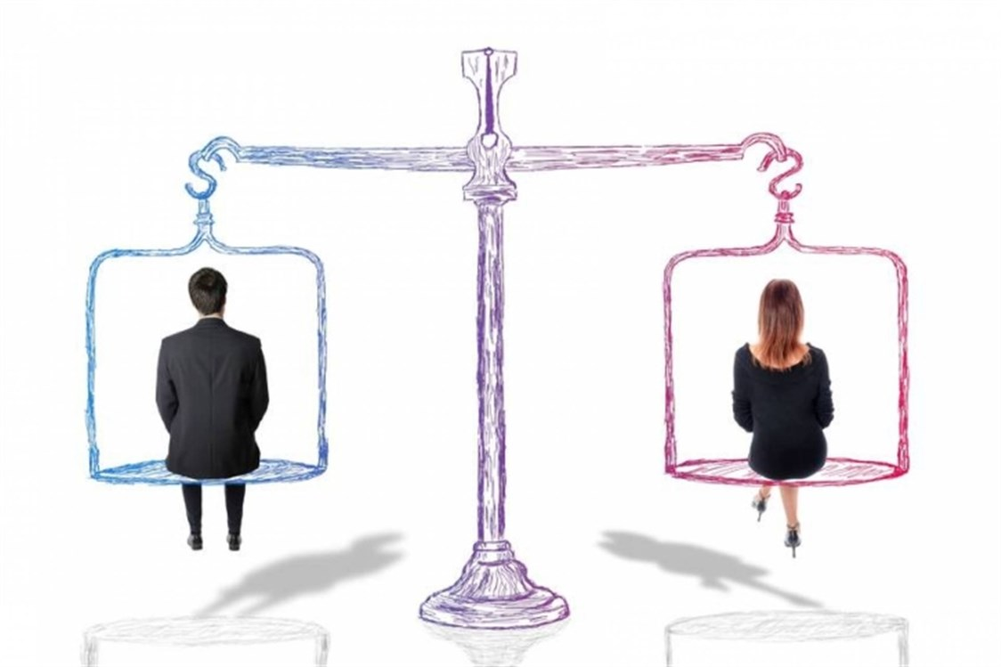 التوازن للأفضل في اليوم العالمي للمرأة