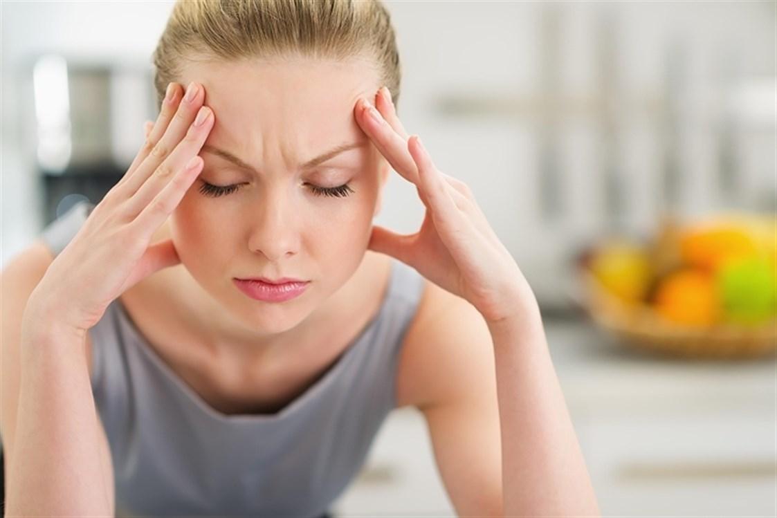 اعراض اضطراب الهرمونات عند البنات