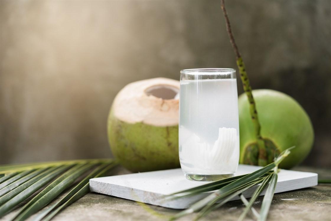 Sohati - ماء جوز الهند
