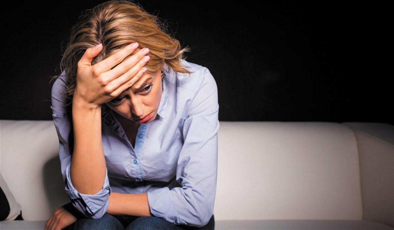 اضطراب القلق النفسي