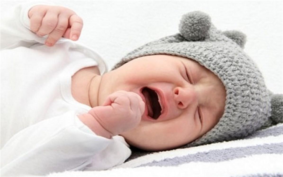 الرضيع