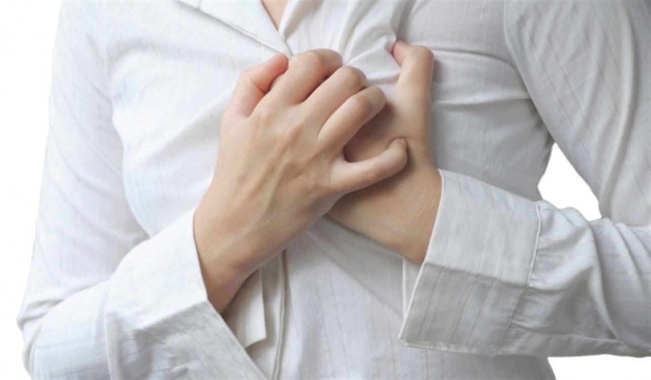 علاج خراج الثدي الداخلي