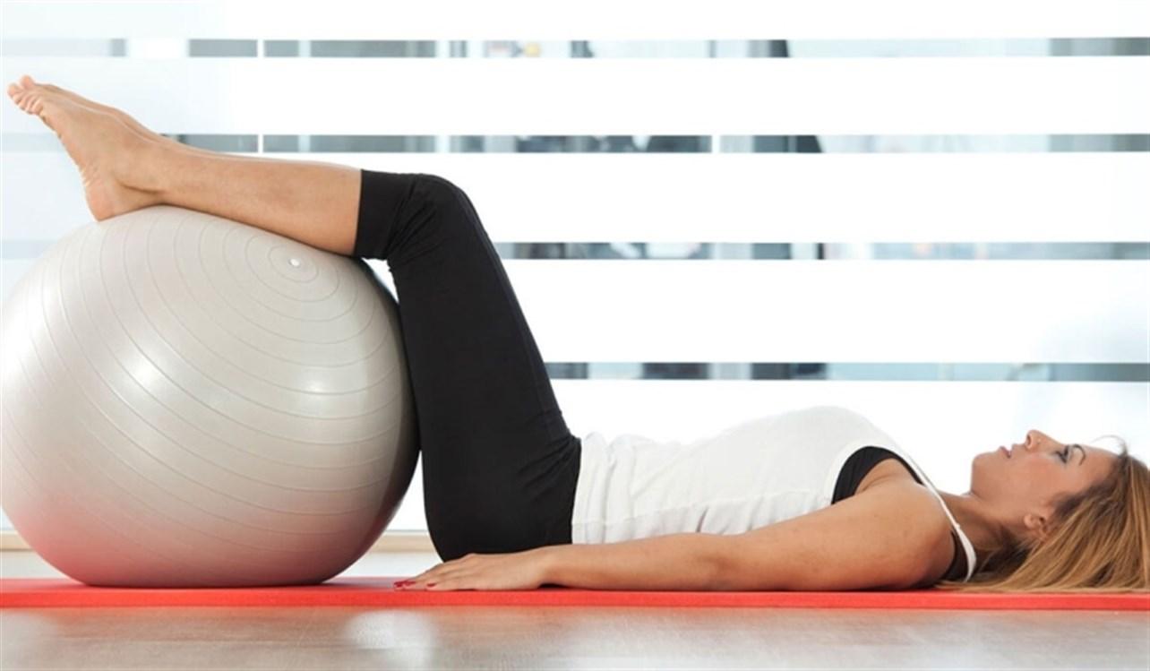 تمارين كيجل لتقوية عضلات المهبل