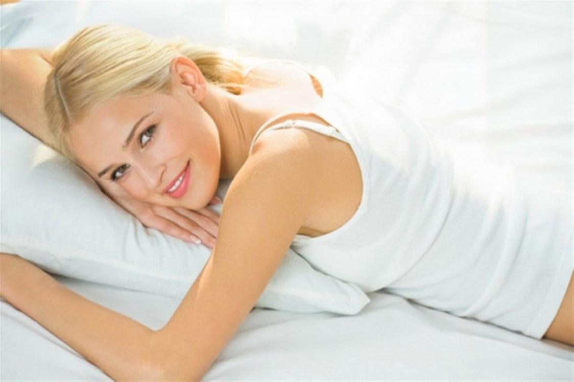اعراض الشهوة عند المرأة