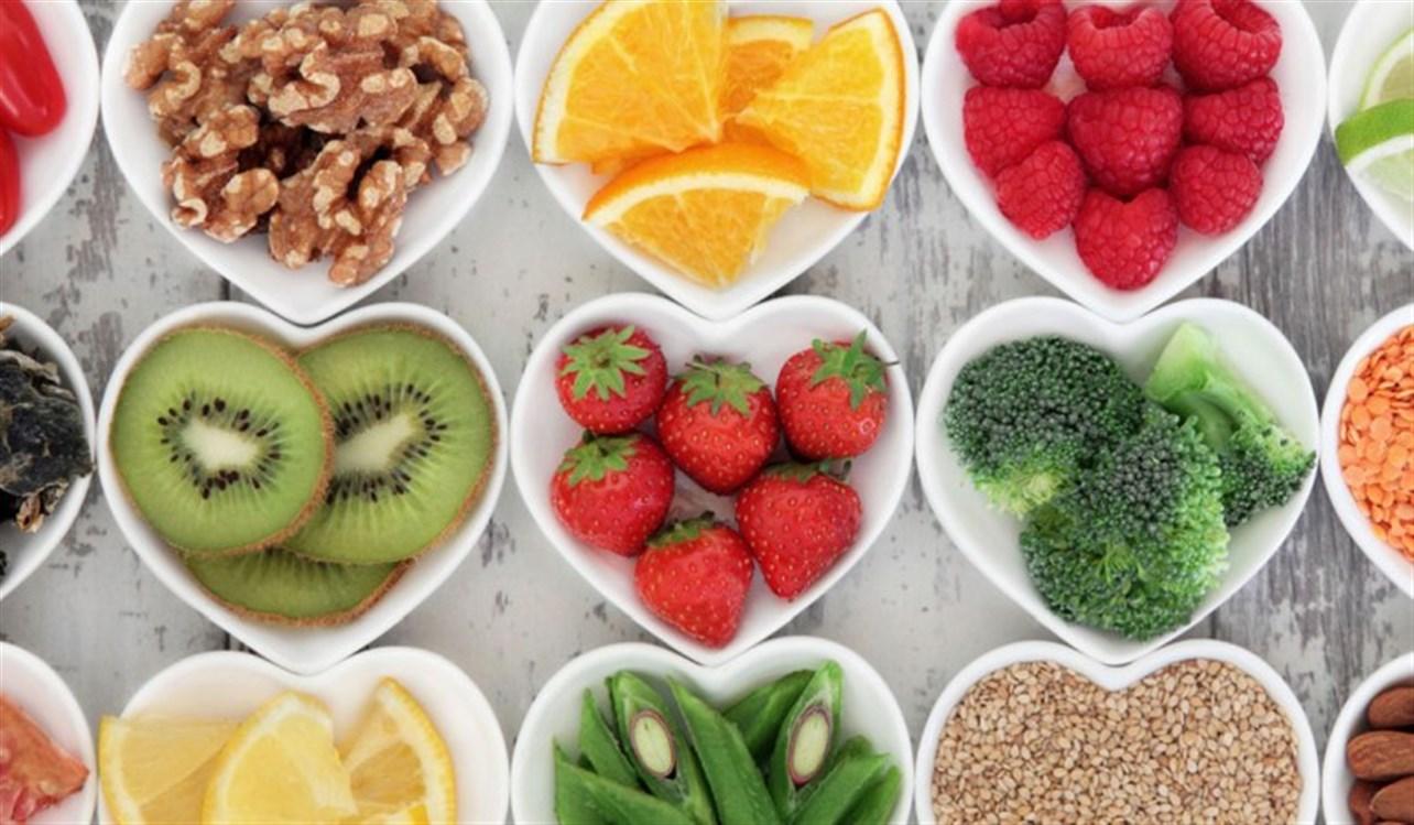 حمية مناسبة لمرضى الكوليسترول