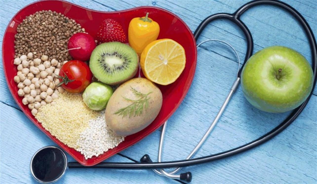 رجيم مناسب لخفض ضغط الدم