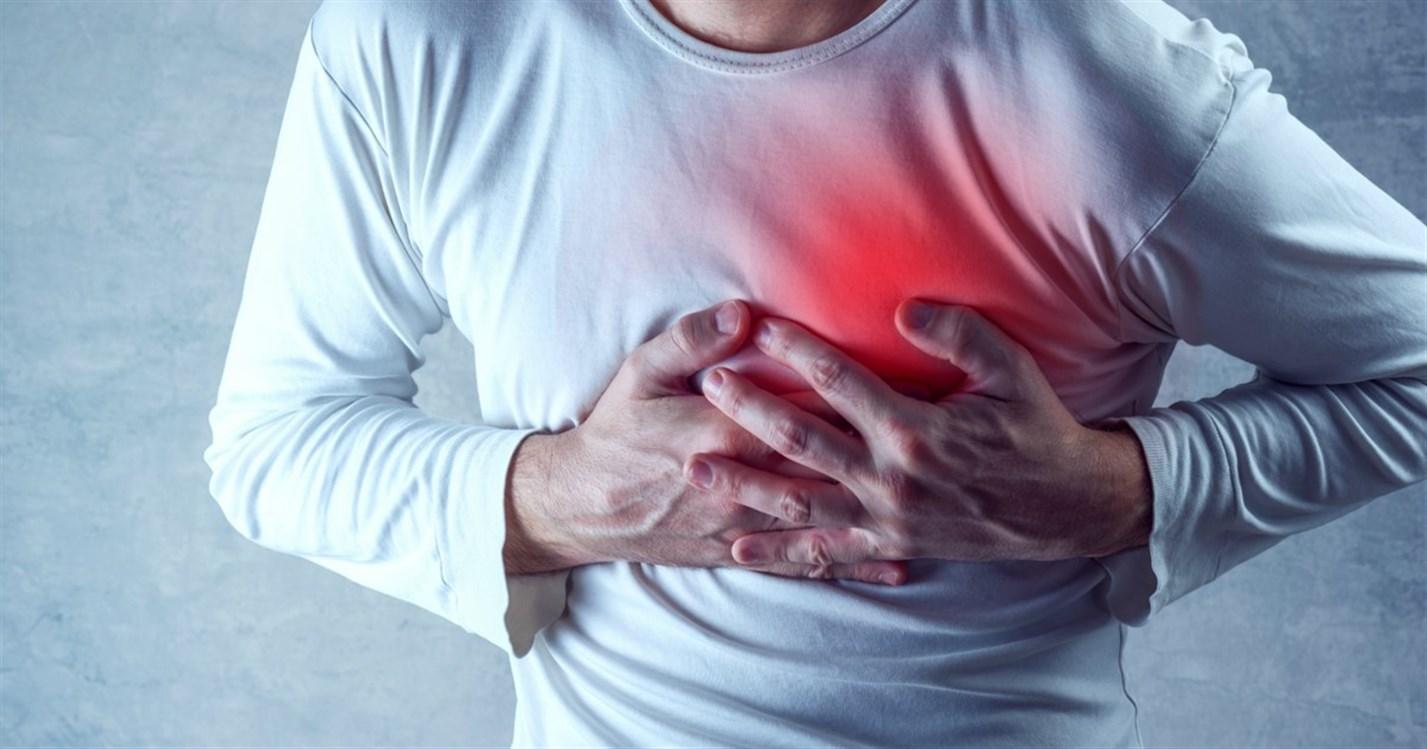 العلاقة بين الكولسترول والازمة القلبية