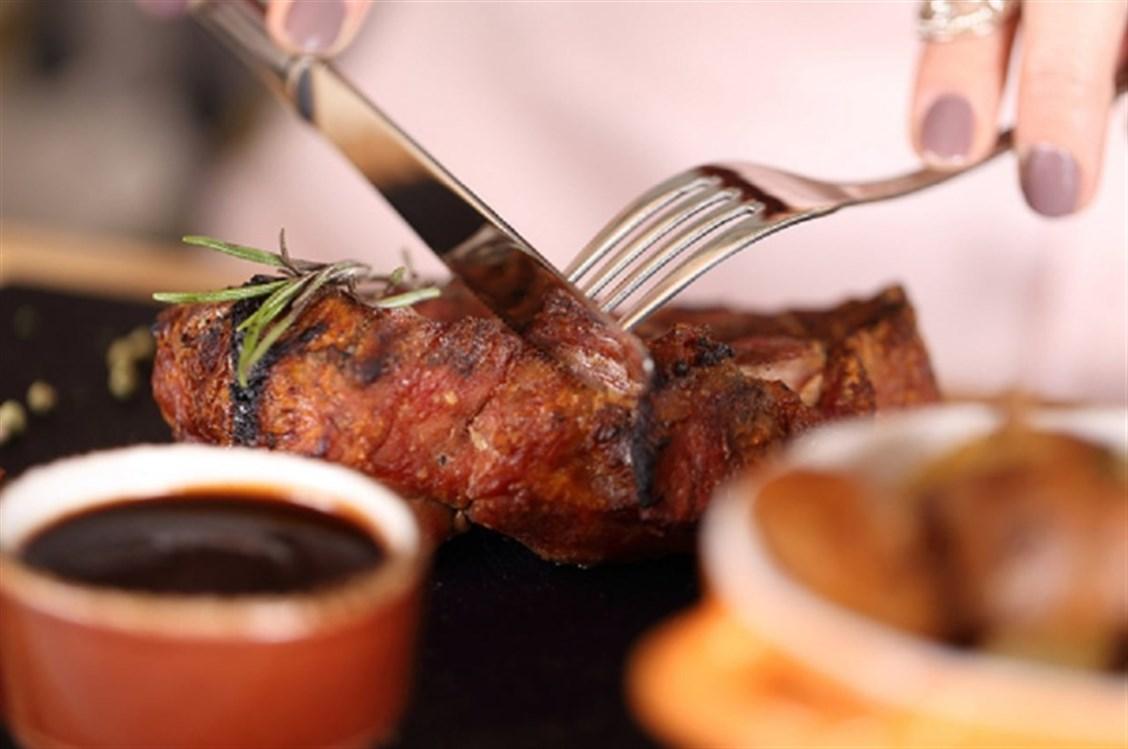 اللحوم والكولسترول