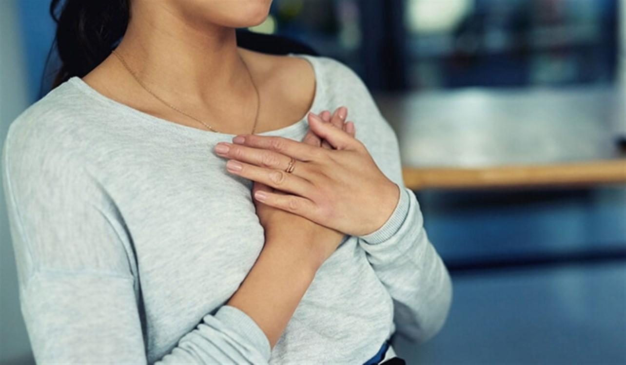 الوقاية من سرطان الثدي بعد انقطاع الطمث