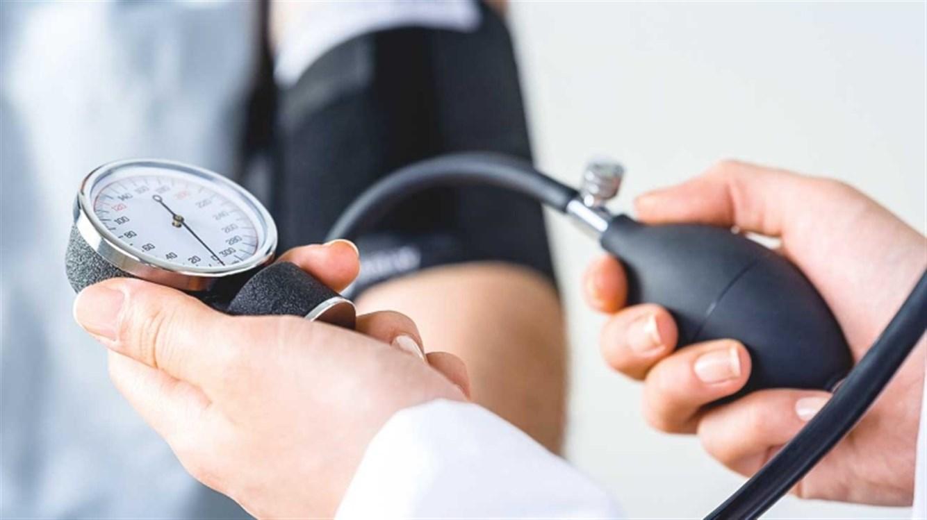 السمنة وارتفاع ضغط الدم
