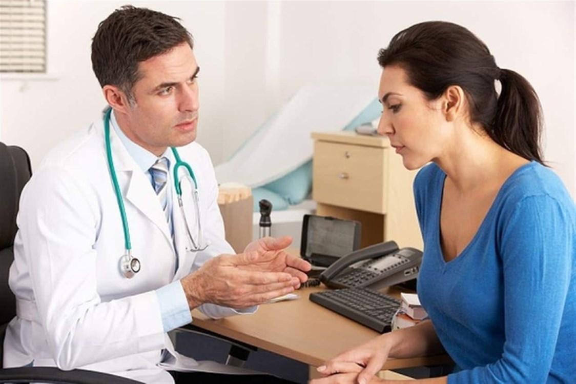 تأثير انقطاع الدورة الشهرية على صحة المرأة