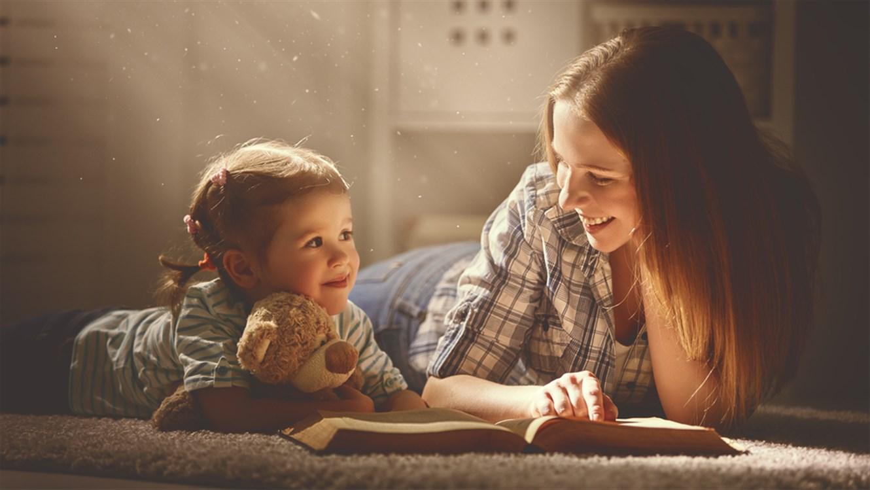 افضل طرق لتقضية الوقت مع اطفالي