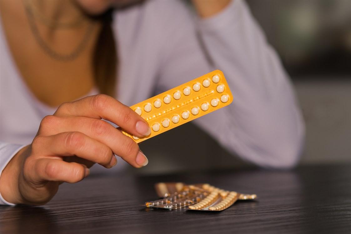 Sohati متى استخدم حبوب منع الحمل بعد الدورة
