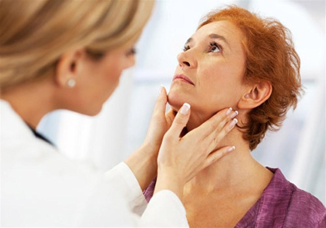 علاج التهاب الغدد اللمفاوية