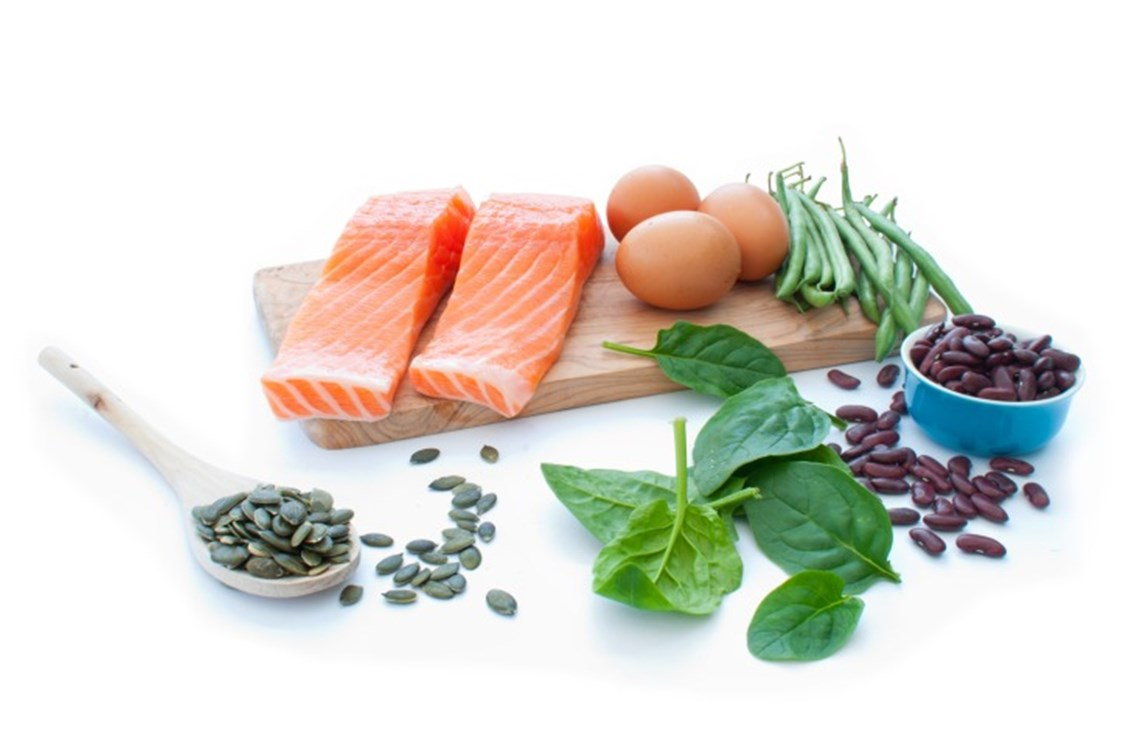 نتائج نقص البروتين في الجسم