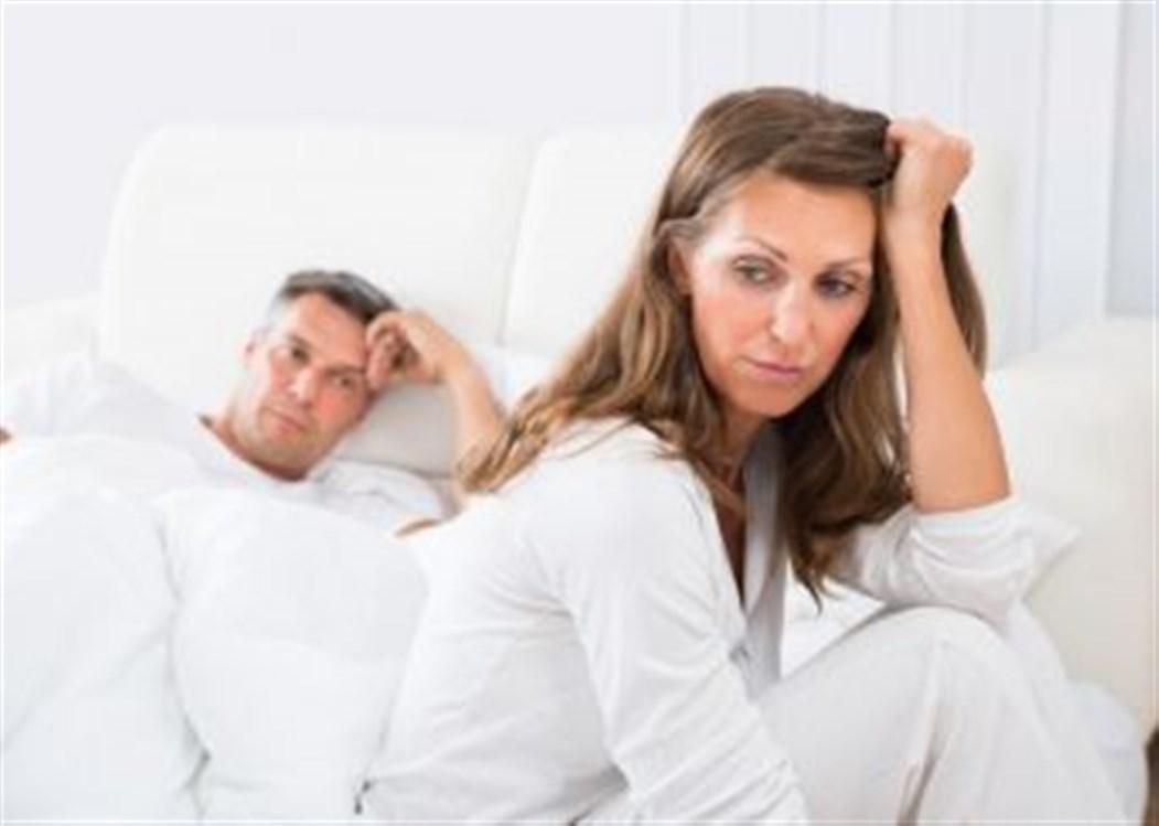 27bafce9c قد يُصاب الزوج بالبرود الجنسي في بعض الأحيان من دون ان تفهم زوجته ما هي  الأسباب والعوامل التي أدّت إلى ذلك. لذلك، نستعرض في هذا الموضوع من موقع  صحتي أبرز ...