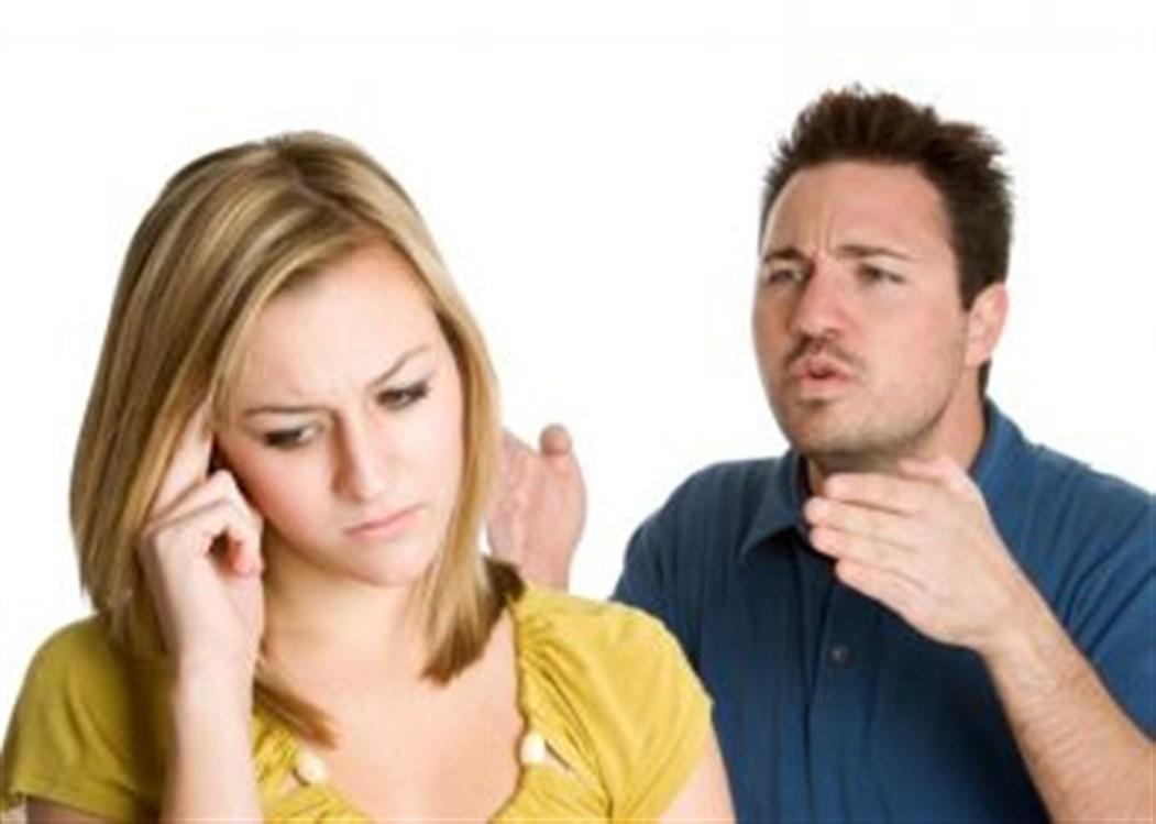 63d14dafd تواجه الحياة الزوجية العديد من المشاكل التي توتّر العلاقة. وقد تكون هذه  المشاكل بسيطة تسبب التشنج او كبيرة تؤدي الى الطلاق. النكد هو احد المشاكل  التي قد ...
