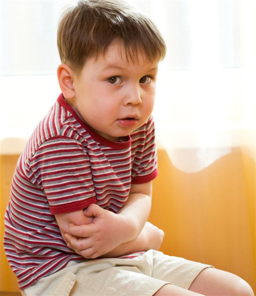 Sohati عسر الهضم عند الاطفال مشكلة لا يمكن التغاضي عنها