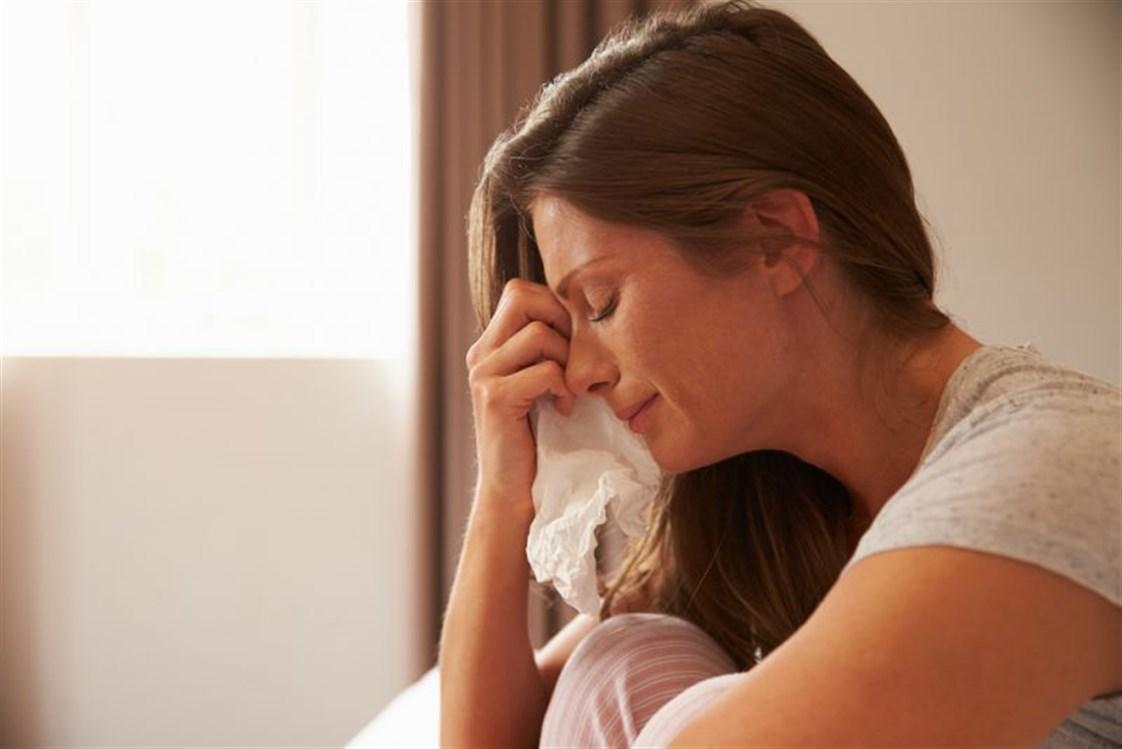 نتيجة بحث الصور عن فوائد البكاء على الحالة النفسية