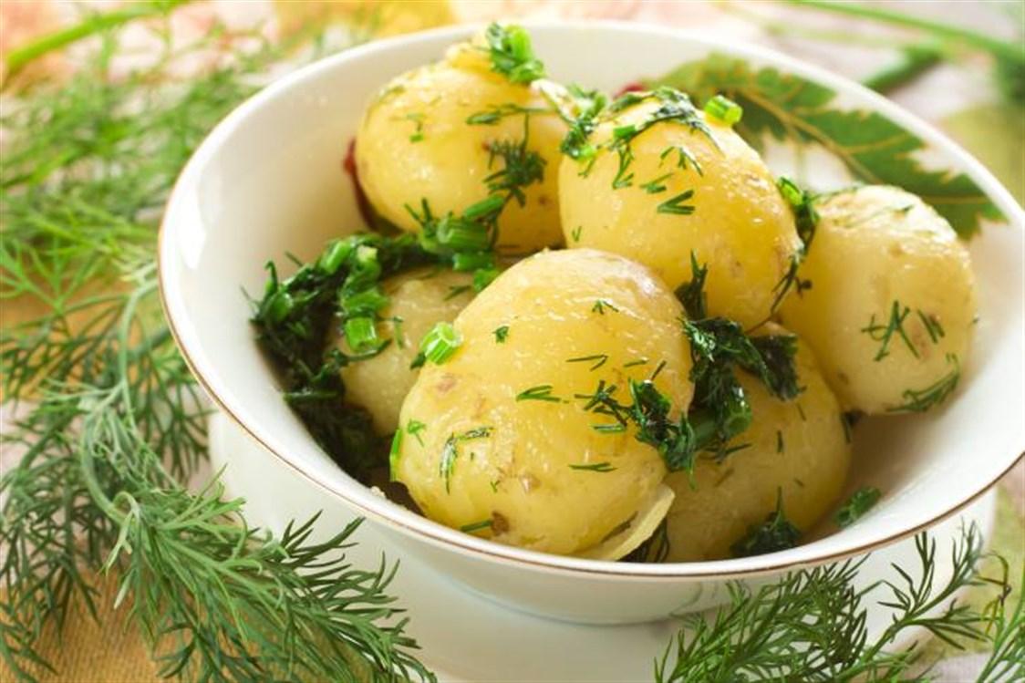 Sohati هل تعتبر البطاطس المسلوقة مفيدة للرجيم