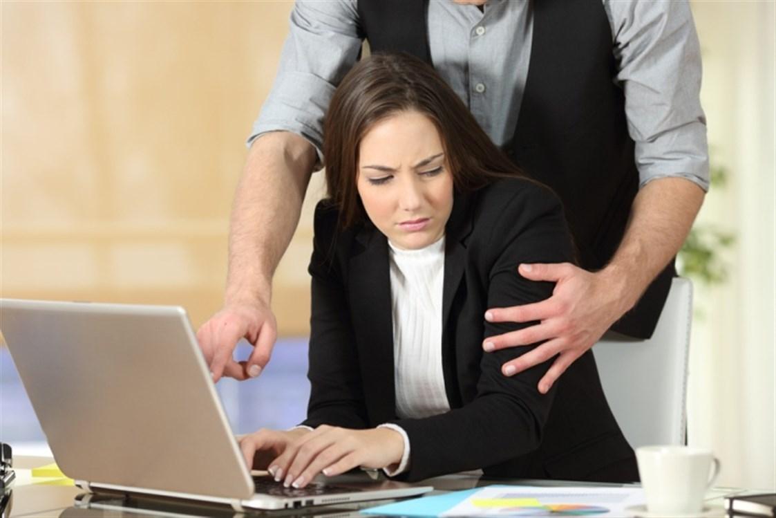 Sohati - إذا تعرضتِ للتحرش في مكان عملكِ... كيف تتصرفين؟