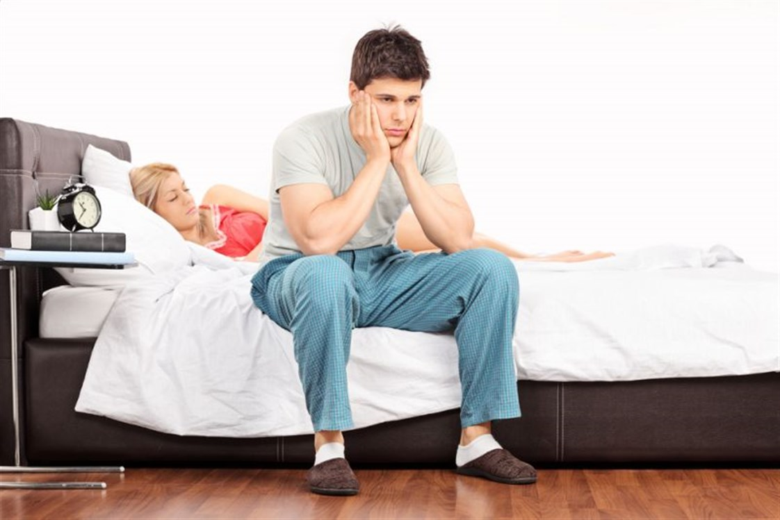 807af8a18e494 تنتشر مشكلة ضعف الرغبة الجنسية بين الرجال بشكل كبير، بحيث انهم يصبحون  عاجزين تماماً عن إكمال العلاقة الحميمة والوصول للنشوة وإسعاد شريكة حياتهم.  إن أسباب ...
