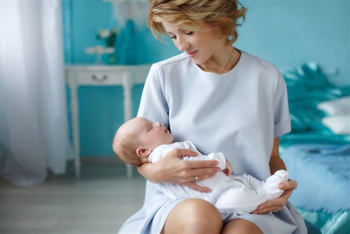 c1b9afdf6 Sohati - 8 فوائد للولادة الطبيعية من المهمّ ان تعرفيها!