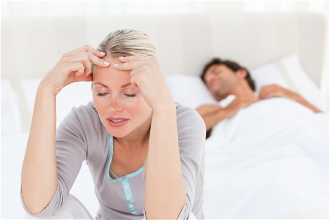 Sohati 4 أسباب تشعرك بألم أسفل البطن بعد العلاقة الحميمة