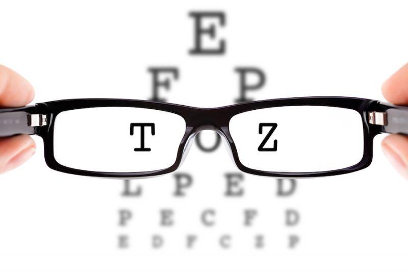 e3825a6a0 Sohati - هذه الاعراض تشير الى ضعف النظر... فتنبهوا منها!