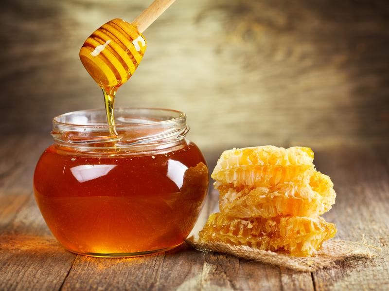 هل فعلا العسل مضر للحامل Sohati